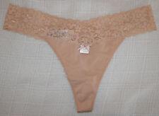 La Senza Thong Panty Large