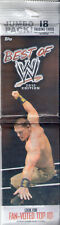 2013 Topps Best of WWE 1/1 Printing Plate Hot Pak THE ROCK DWAYNE JOHNSON AJ LEE