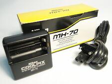 Caricabatterie Nikon MH-70 Originale x EN-MH1 Coolpix A10 S30 L61 L31 L24 L22