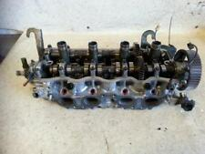 TOYOTA CAMRY CYLINDER HEAD 2.2 4CYL, 5S, SK20, COMPLETE 08/97-08/02 97 98 99 00