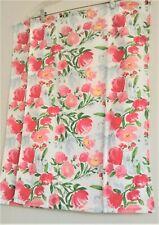 Envogue Kitchen Hand Towels (2) Pink Floral