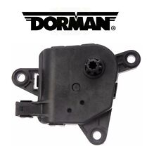 For Chrysler Aspen Dodge Ram SRT Heater Blend Door Actuator Dorman 604-002