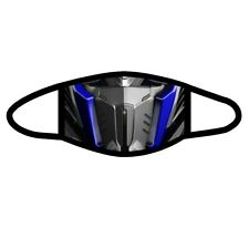 Optimus Prime Polyester Face Mask