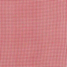 Moda Sweetwater First Crush Tiny Houndstooth Fabric Apple Red 5602-12