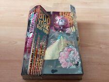 Monster High : Boo York. Mouscedes King  . Mattel. a estrenar.