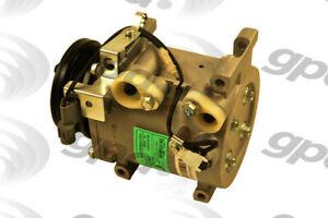 A/C Compressor-New Global 6511657