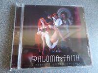 PALOMA FAITH ~ A Perfect contradiction CD Album