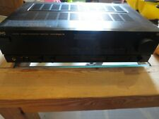 JVC AX-333 stereo integrated amplifier