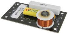 Nuevo altavoz de red crossover de 2 vías 300W Dj Discoteca Karaoke QTX QR15
