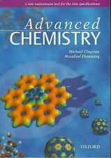 Advanced Chemistry (Advanced Science)-ExLibrary
