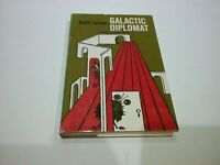Galactic Diplomat by Keith Laumer-Stated 1965