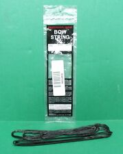 """New Papes Professional Grade Recurve Bow Replacement String - 50"""" Amo 14 st Blk"""