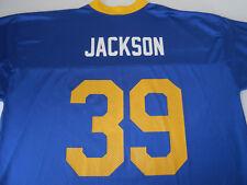 Reebok NFL St. Louis Rams Steven Jackson #39 Football Jersey 2XL