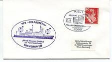 Kiel Polarstern Bremerhaven Polar Antarctic Cover