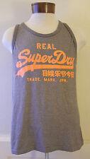 Superdry Vintage Logo Tank Size XL
