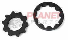Ford Falcon BA BF FG XR6 Turbo F6 Billet Oil Pump Gears Set Billet 4340 NEW