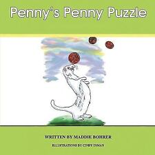Penny's Penny Puzzle (Paperback or Softback)
