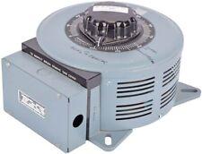 Powerstat F246 0 280vac 15a 42kva Variac Adjustablevariable Autotransformer