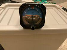 Mitchell 700-2CF Century autopilot attitude indicator