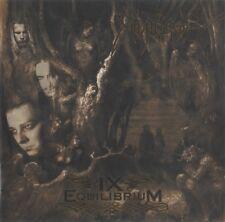 EMPEROR - IX Equilibrium CD
