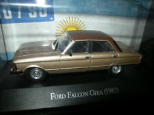 1:43 Ixo Ford Falcon Ghia 1982 in VP