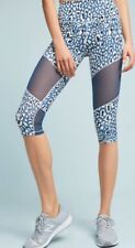 NEW Varley Activewear Robertson Leggings Size XXS Cropped
