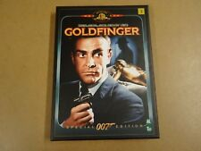 SPECIAL EDITION DVD BOX / JAMES BOND 007 - GOLDFINGER