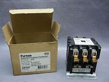 Furnas 42DF35AG PN 61462 Definite Purpose Contactor 3 Pole Amp FL 50 RES 63