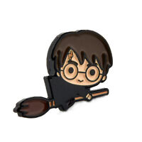 Harry Potter Chibi Pin Lapel Badge Harry Potter  - NEW - Australian seller