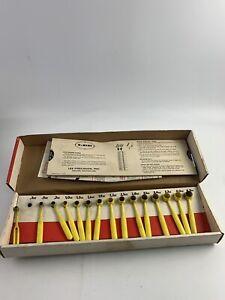 Vintage Lee Powder Measure Kit w/ Box-10936