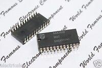 1pcs - PHILIPS SAA7030 Integrated Circuit (IC) - Genuine