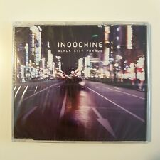 INDOCHINE : BLACK CITY PARADE (REMIXES) ♦ NEUF ! CD MAXI ♦