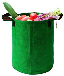 Bosmere Handy Tip Bag 32L Capacity Garden Waste Recycling Bin Garden Tidy G510