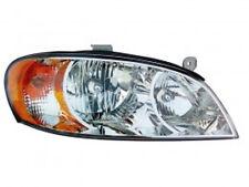 New right passenger headlight head light fit for 2002 2003 2004 Spectra sedan