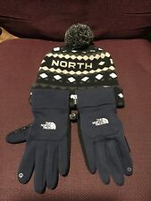 THE NORTH FACE MEN'S ETIP GLOVES Navy Blue