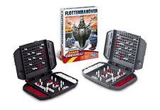 Hasbro spiele B0995100 - Flottenmanöver kompakt Reisespiel