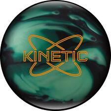 Track Kinetic Emerald 13LB Bowling Ball New 1st Quality Big Backend Motion