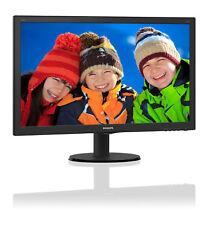 Philips monitor 240v5qdab/00 23.8'' panel IPS D-sub/dvi/hdmi