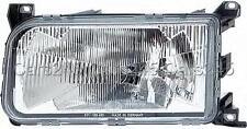 HELLA VW Passat B3 1988-1993 Headlight Front Lamp Left