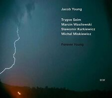 Jacob Young - Forever Young [CD]
