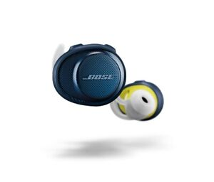 Bose SoundSport Free Wireless Headphones, Certified Refurbished