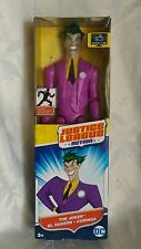 "NEW DC COMICS { THE JOKER }  12"" INCH ACTION FIGURE { 9 Points of Articulation }"