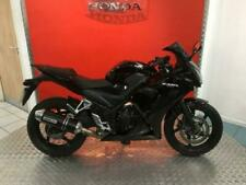 Honda Super Sport 225 to 374 cc Motorcycles
