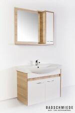 Design Bad Möbel Spiegelschrank Waschtisch 65 Alaska