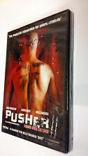 Pusher II (2004) DVD