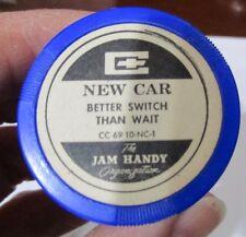 Vintage Jam Handy Training Film Clip Chevrolet New Car Better Switch Than Wait >