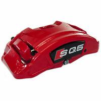 Audi Q5 SQ5 8R original Bremssattel vorn links für Bremse 380mm rot 8R0615123A