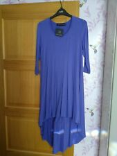 Join Clothes Tunic Purple size M (New)
