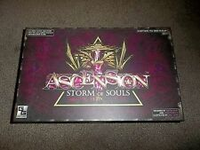 Gary Games Ascension Storm of Souls 1st Ed