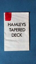 Hamleys Stripper Deck Rare Vintage Collectors Item